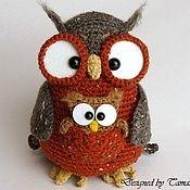 Магазин мастера Тамара Новак: вязание, игрушки животные, обучающие материалы, подвески, новый год 2016