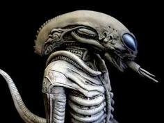 Image result for alien concept art