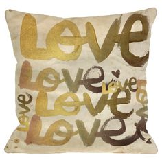 All You Need Pillow