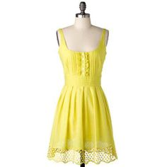 39f0a992d6b 32 Great Yellow sundresses images