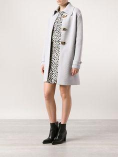 Altuzarra Knit Coat - Kirna Zabête - Farfetch.com