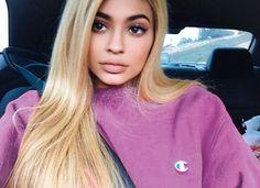 """6,754 Me gusta, 51 comentarios - Kylie Jenner (@kyliesnapchat) en Instagram: """""""""""