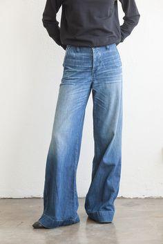 Hepburn Pant | NSF Clothing