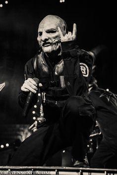 Corey Taylor @ Slipknot