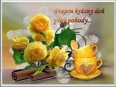 Good Morning, Place Cards, Place Card Holders, Night, Decor, Happy Thursday, Buen Dia, Decoration, Bonjour