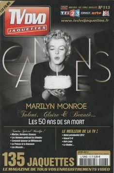 TV DVD Jaquettes (fr) 2012