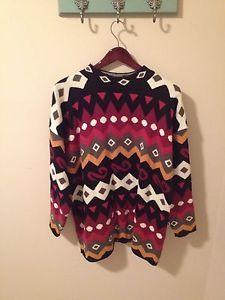 Womans Forelli Sweater Sz 2X 100 Acrylic | eBay