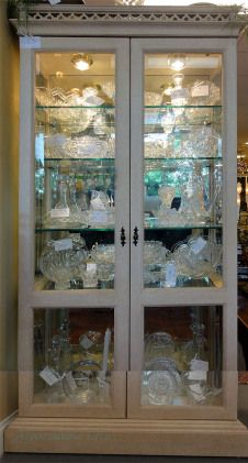 Vintage haberdashery display cabinet. Each tray is a drawer. How ...