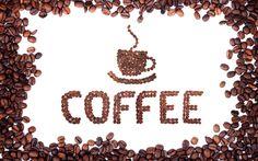COFFEE. I'm a fan.