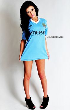 Manchester City Girl