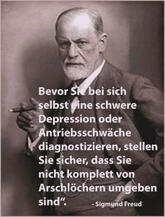 swag with freud - lang - Humor Wisdom Quotes, Words Quotes, Life Quotes, Sayings, Sigmund Freud, Motivation Statement, Nicola Tesla, True Words, Proverbs