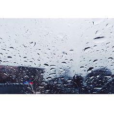 #rainydays make #lazydays that much lazier.