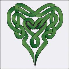Celtic Heart | Hawaii Dermatology