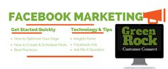 "Helpout ""Learn How to Sell Your Product or Service on Facebook"" by Gill Polard"