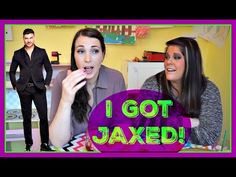 I Got Jaxed!! | Marc