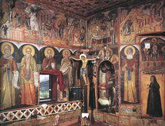 Nikolaos11 - Pintura bizantina - Wikipedia, la enciclopedia libre