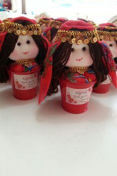 Kina hediyeleri
