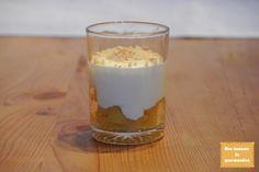 Cheesecake à l'ananas de Cyril Lignac   http://mesinstantsdegourmandise.blogspot.fr/2014/05/cheesecake-lananas-facon-cyril-lignac.html