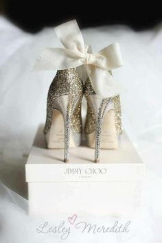 Love these from Cari's Closet Bridal!