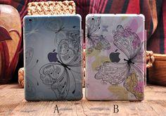 ipad case,ipad mini case,ipad cover,ipad2 case,ipad3 case,ipad 4 case, ipad sleeve, Ipad smart cover ,handmade Creative Painting