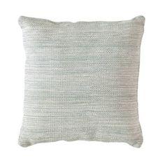 Excelsior Woven Indoor/Outdoor Pillow http://shopmack.com/products/excelsior-woven-indooroutdoor-pillow-5/ #MACK $49