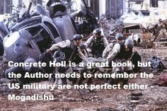 Writing is Simple: Book Review: Concrete Hell: Urban Warfare from Sta...