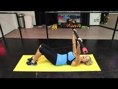 Barbell Exercises for Abs : Fitness Tips for Women