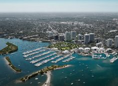 Park Grove condo gives residents the joy of living in one of Miami's most established neighborhoods, Coconut Grove.