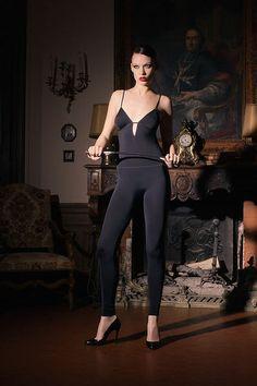 maison close cabaret royal catsuit
