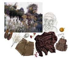 """what's the matter"" by xeptum ❤ liked on Polyvore featuring art"