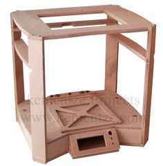 kementze Wooden 3d Printer kementze Projects