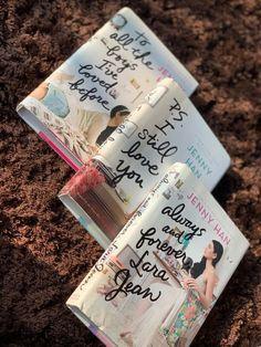 Dailybugle - Read the trending stuff here Best Romance Novels, Best Novels, Romance Books, Novels To Read, Books To Read, Jenny Han Books, Beloved Book, I Still Love You, Books For Teens