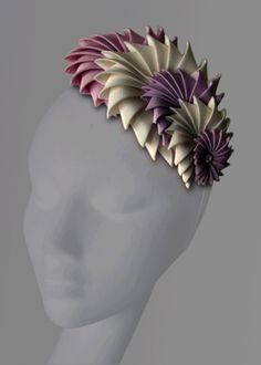 Spring/Summer Gallery – Esther Louise Millinery