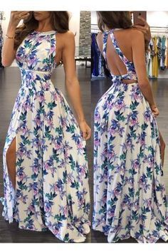 Fabulous outfit idea to copy ♥ For more inspiration join our group Amazing Things ♥ You might also like these related products: - Dresses ->. Dress Outfits, Casual Dresses, Fashion Dresses, Cute Outfits, Prom Dresses, Summer Dresses, Formal Dresses, Evening Dresses, Pretty Dresses