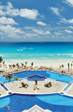 Cancun 39 s 5 best adults only all inclusive hotels best for Best adults only all inclusive resorts in the world