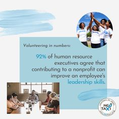 The volunteers of today are the leaders of tomorrow.   Do you want to be among them? Volunteer Work, Volunteer Abroad, Work Travel, Stay The Night, Find A Job, Human Resources, Learning Spanish, Volunteers, Taxi