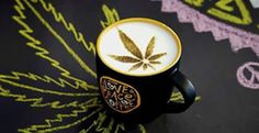 The marijuana connoisseur's term for smoking pot in the morning has a fresh new connotation: A new wave of cannabis-infused coffees is...