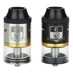 Authentic IJOY COMBO RDTA Tank 6.5ml *FREE SHIPPING WORLDWIDE*