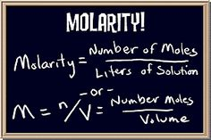molarity and normality relationship test