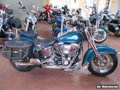 2004 Harley-Davidson Softail #harleydavidson #softail #forsale #unitedstates