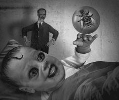 ZBags / Zesty Bagatelles, Colin Raff, german artist