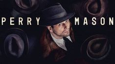 Hard Boiled Detective, Perry Mason Tv Series, Matthews Rhys, Roman, John Lithgow, Tatiana Maslany, Detective Series, Cinema, Workout Hairstyles