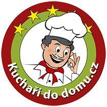 Kuchaři do domu - úvodní strana