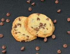Similar to shortbread, these buttery CHOCOLATE CHIP BISCUITS melt-in-the-mouth with the added bonus of chocolate chunks and a sugary-sweet crust. Lainey x