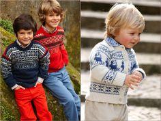 Boys by Oscar de la Renta Kids