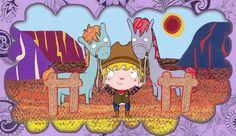 Cathryn Gamble, BA(Hons) Animation, UWE Bristol, http://courses.uwe.ac.uk/W615