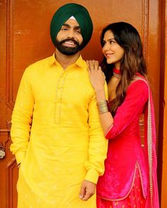Sonam Bajwa Latest beautiful photos in HD Quality Wedding Couple Poses Photography, Couple Photoshoot Poses, Couple Posing, Wedding Photoshoot, Couple Shots, Couples Images, Cute Couples, Parmish Verma Beard, Love Wallpapers Romantic
