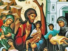 """We Shall Be Like Him: Becoming a Child of God In this video we explore the themes of the cycle of fasts and feasts and the way they relate to the stages of our spiritual growth over the long-term experience of the life of the Church. With these tools that the Church offers us we can move from purification to illumination and finally to theosis union with God in love. This video is part of a series named """"Exploring the Feasts of the Church"""" by the Department of Religious Education of the…"""
