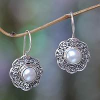 Plumeria Moon from @NOVICA, They help #artisans succeed worldwide.
