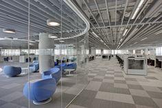 Call Center Querétaro - Studio Lamela Architects